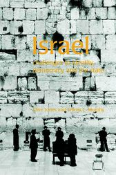 Israel by Clive Jones