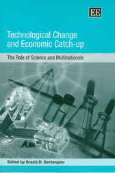 Technological Change and Economic Catch-Up by G.D. Santangelo