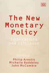 The New Monetary Policy by P. Arestis