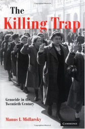 The Killing Trap by Manus I. Midlarsky