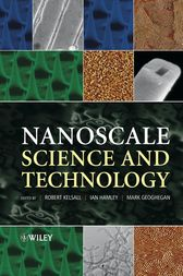 Nanoscale Science and Technology by Robert Kelsall