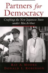 Partners for Democracy by Ray A. Moore