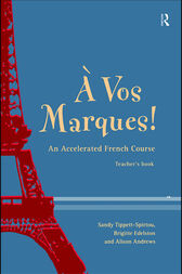 A Vos Marques! by Alison Andrews