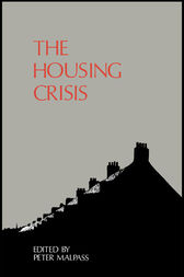 The Housing Crisis by Mr David Alexander
