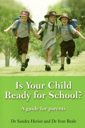 Is Your Child Ready for School? by Sandra Heriot