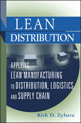 Lean Distribution by Kirk D. Zylstra