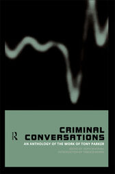 Criminal Conversations by Keith Soothill