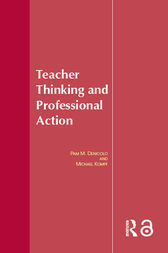 Teacher Thinking & Professional Action by Dr Pam Denicolo