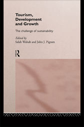 Tourism, Development and Growth by John J. Pigram