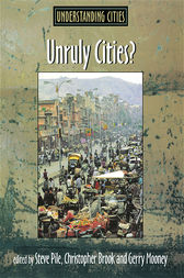Unruly Cities? by Chris Brook