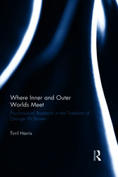 Where Inner and Outer Worlds Meet by Tirril Harris