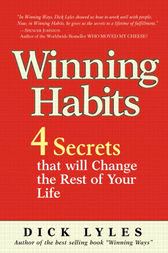 Winning Habits by Dick Lyles