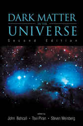 Dark Matter In The Universe by John Bahcall