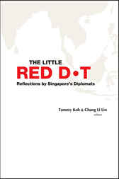 The Little Red Dot by Tommy Koh