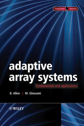 Adaptive Array Systems by Ben Allen