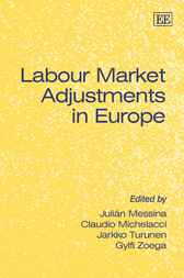 Labour Market Adjustments in Europe by J. Messina