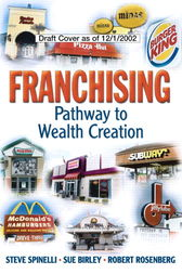 Franchising by Stephen Spinelli