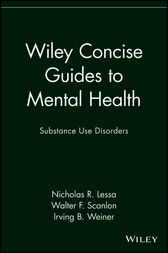 Wiley Concise Guides to Mental Health by Nicholas R. Lessa