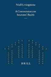 A commentary on Isocrates' Busiris by N. Livingstone