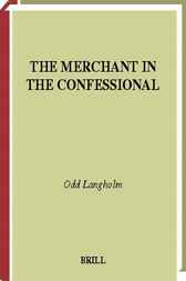 The merchant in the confessional by O. Langholm