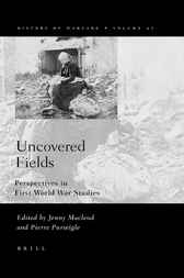 Uncovered fields by J. MacLeod