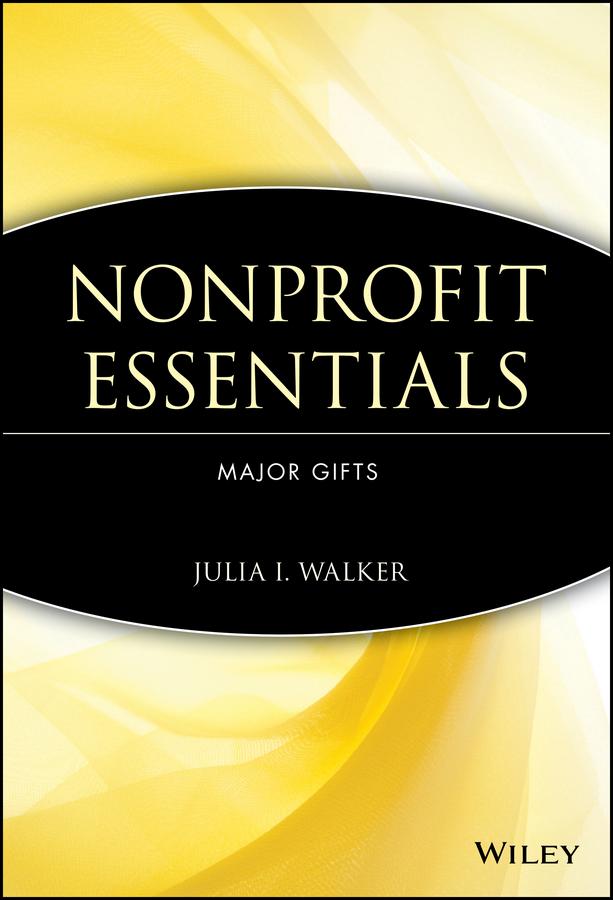 Download Ebook Nonprofit Essentials by Julia I. Walker Pdf