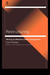 Restructuring by Cyril Poster