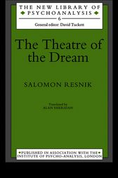 The Theatre of the Dream by Salomon Resnik