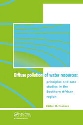 Diffuse Pollution of Water Resources by Roumiana Hranova