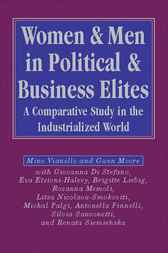 Women and Men in Political and Business Elites by Mino Vianello