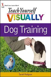Teach Yourself VISUALLY Dog Training by Sarah Hodgson