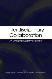 Interdisciplinary Collaboration by Sharon J. Derry
