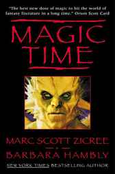 Magic Time by Marc Zicree