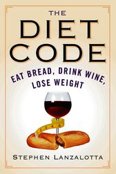 The Diet Code by Stephen Lanzalotta