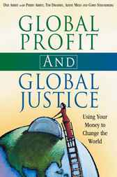 Global Profit AND Global Justice by Deb Abbey