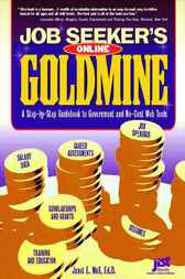 Job Seeker's Online Goldmine by Janet Wall