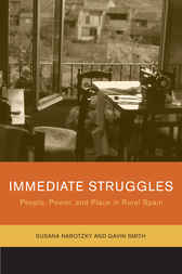 Immediate Struggles by Susana Narotzky