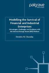 Modelling the Survival of Financial and Industrial Enterprises by Dimitris N. Chorafas