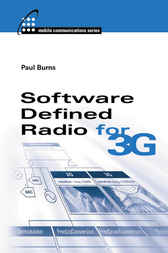 Software Defined Radio for 3G by Paul Burns