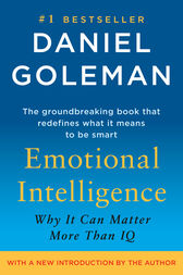a literary analysis of emotional intelligence by daniel goldman In 1988, amy tan was earning an excellent living writing speeches for business executives she worked around the clock to meet the.