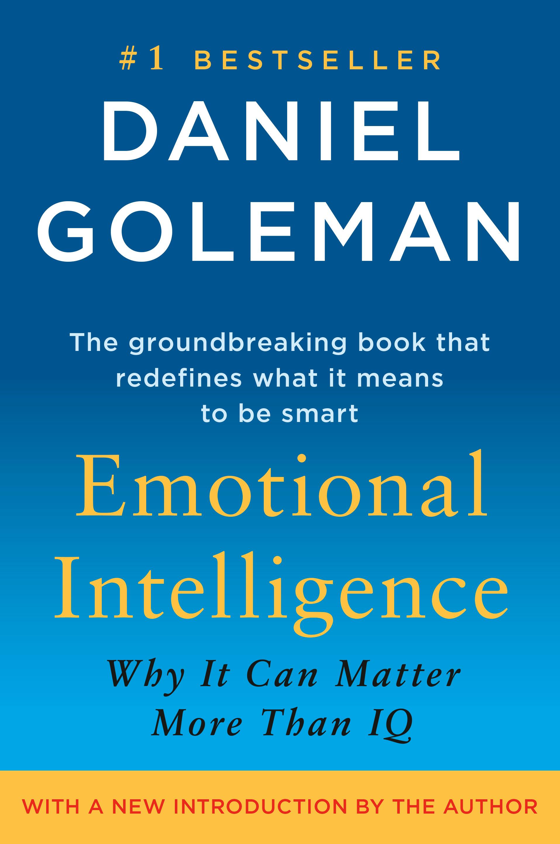 Download Ebook Emotional Intelligence by Daniel Goleman Pdf
