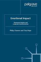 Emotional Impact by Philip Channer