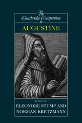 The Cambridge Companion to Augustine by Eleonore Stump