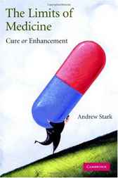 The Limits of Medicine by Andrew Stark