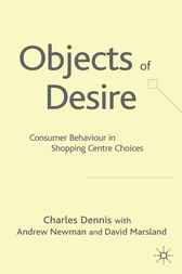 Objects of Desire by Charles Dennis