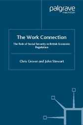 The Work Connection by Chris Grover