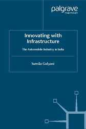 Innovating with Infrastructure by Sumila Gulyani
