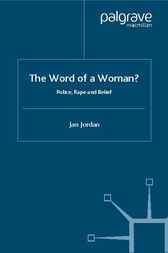 The Word of a Woman? by Jan Jordan