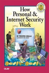 How Personal & Internet Security Works by Preston Gralla