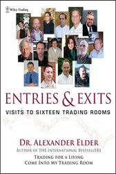 Entries and Exits by Alexander Elder